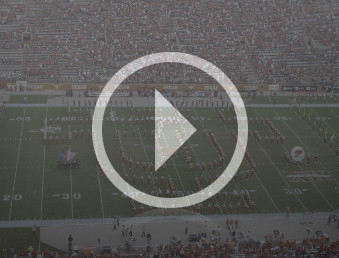 WATCH: Video shows progress in south end zone renovation